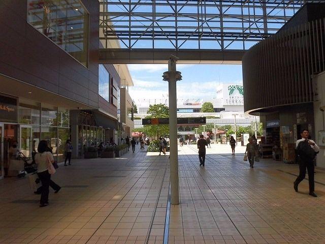 たまプラーザ駅中央改札口