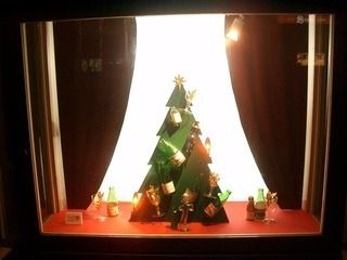 2007年 たまプラーザ クリスマス